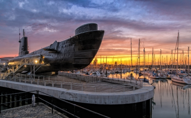 National Museum of the Royal Navy, Venue Hire