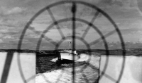 New The Night Hunters:The Royal Navy'sCoastal Forcesat Warnow open at Explosion Museum