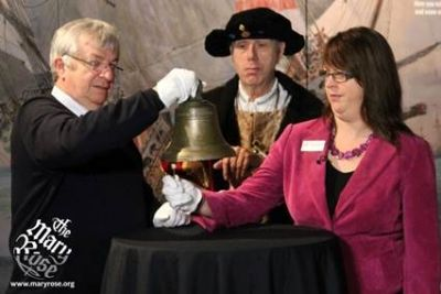 'Ringing the Changes': Mary Rose Museum to re-open in 2016 with unrestricted views of the ship