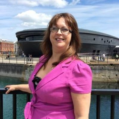 The Mary Rose Trust Appoints New Chief Executive,  Helen Bonser-Wilton