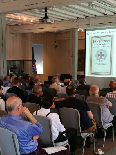 Fantastic response to first-ever international conference