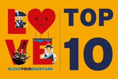 Top 10 things to do this February half term