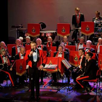 Royal Marines Association Band