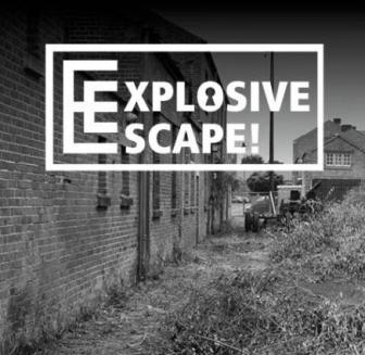 An Explosive Escape