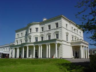 PARTNER EVENT: D-Day Map Room Tour at Southwick House