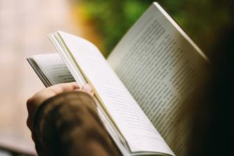 Bookmark Reading Group