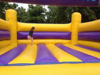 May Day Family Fete