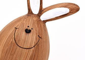 Wilf the Easter Bunny Trail