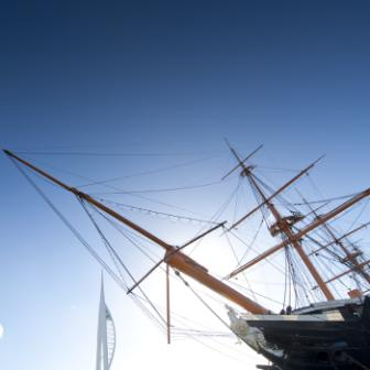 Discover Your Dockyard - HMS Warrior, A Sailor's Life for Me