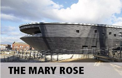 MARY ROSE 08