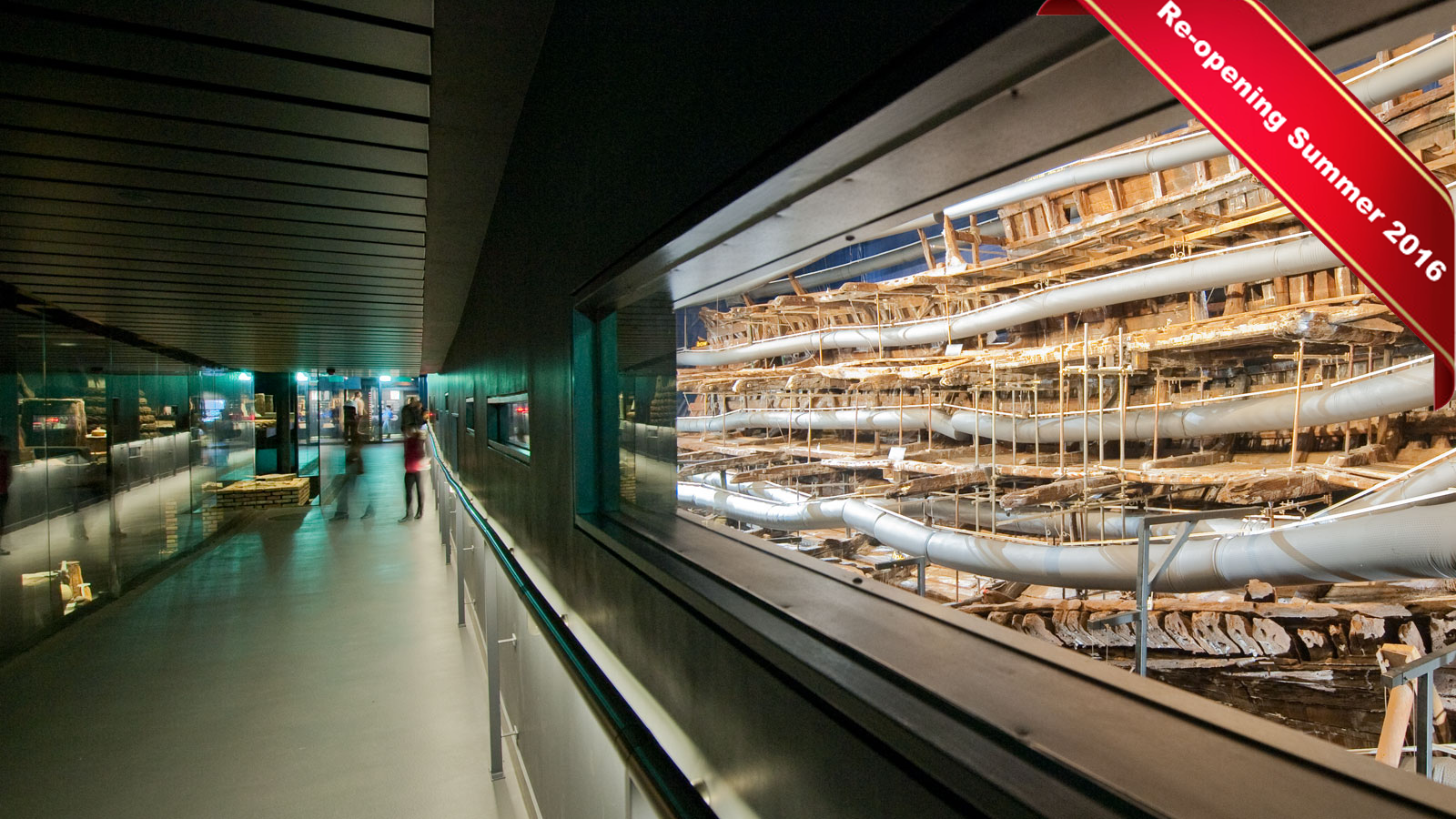 mary rose reopen