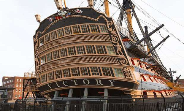 NMRN Membership Portsmouth Historic Dockyard