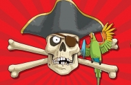 Horrible Histories Pirates