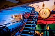 Private tour on HMS Warrior 1860
