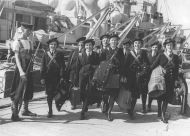 'Pioneers to Professionals: Women and the Royal Navy' Special exhibition shares lost stories to celebrate women in the Royal Navy