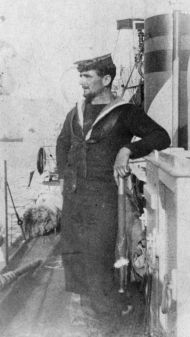 Sailor Heroes – First World War